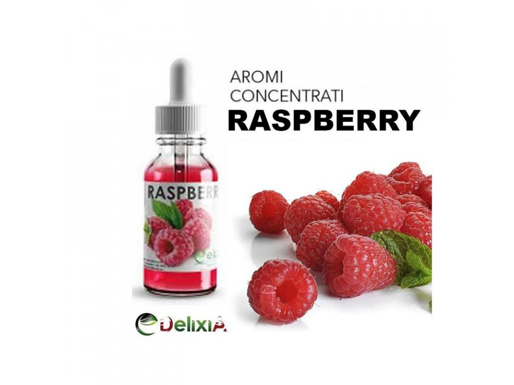 Delixia Raspberry (Malina) Aroma