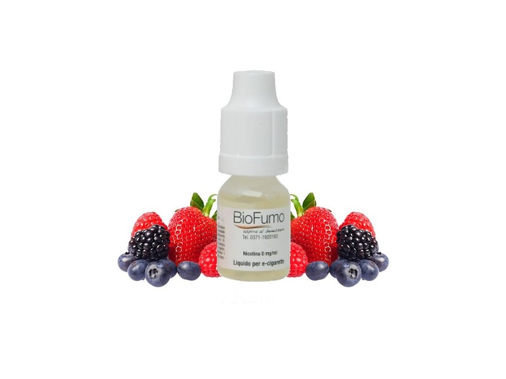 BioFumo Excalibur (Lesní plody) Aroma
