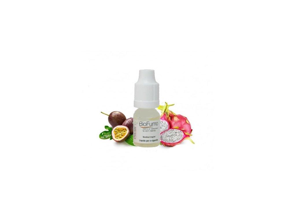 BioFumo Shisha Tropicale (Exotické ovoce) Aroma