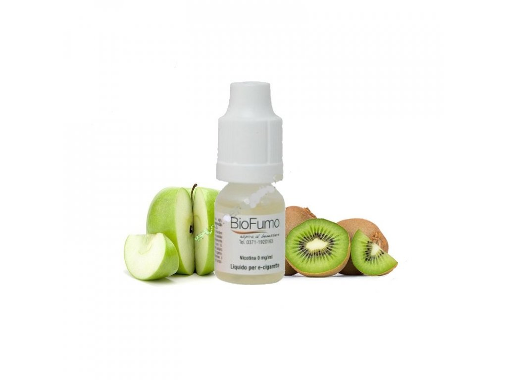 BioFumo Mela a Kiwi (Jablko a Kiwi) Aroma