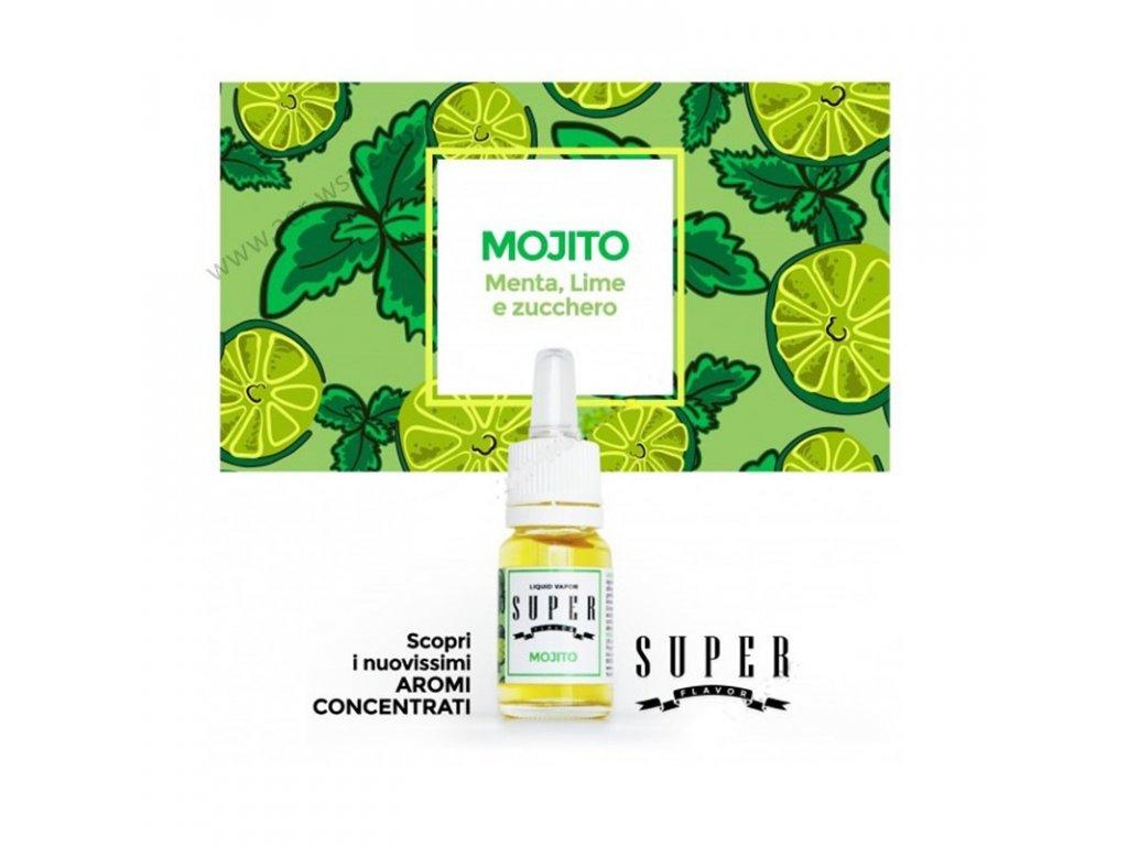 VaporArt Mojito (Míchaný nápoj) Aroma