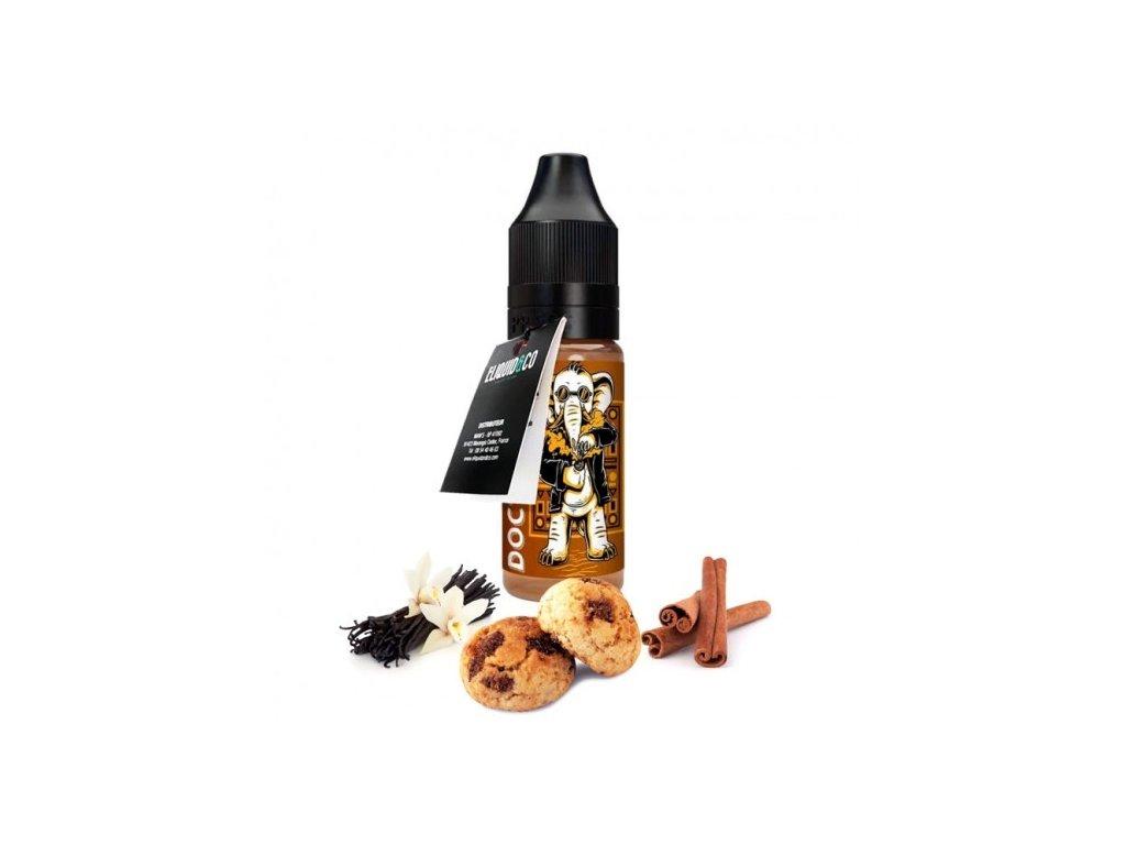 DIY Doctor Diyer (Sušenky a Skořice) Aroma