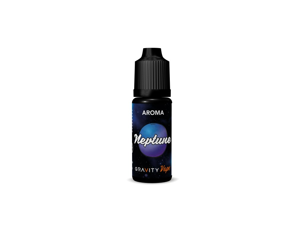 GermanFLAVOURS Gravity Vape Neptune aroma 10 ml
