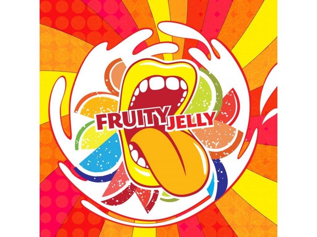 Big Mouth - Fruity Jelly (Želé a Tropické ovoce) Aroma