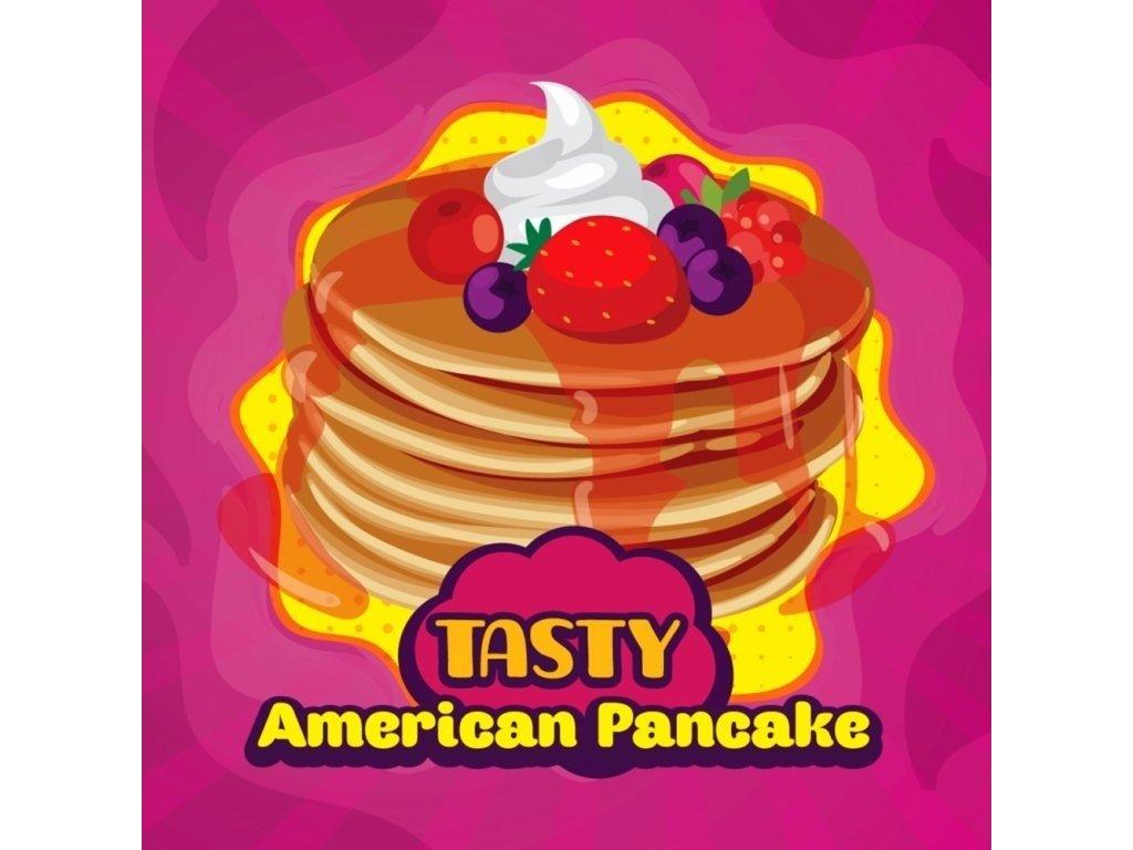 Big Mouth - Tasty - American Pancake (Palačinka a Jahoda) Aroma