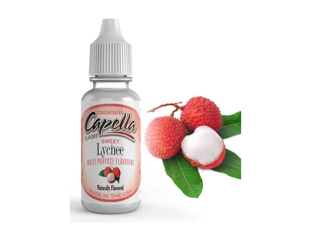 Capella Sweet Lychee (Liči) Aroma