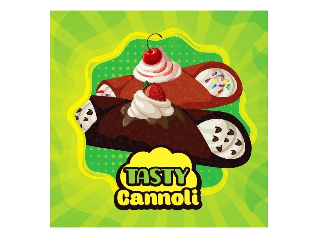 Big Mouth - Tasty - Cannoli (Dezert) Aroma