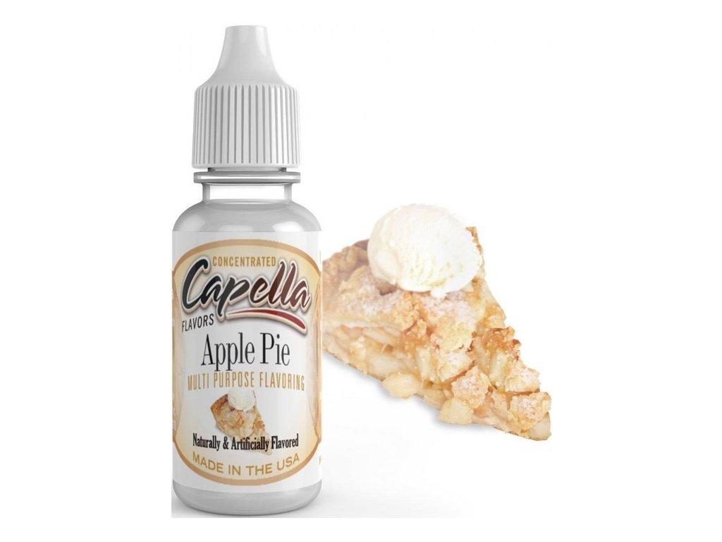 Capella Apple Pie (Jablečný koláč) Aroma
