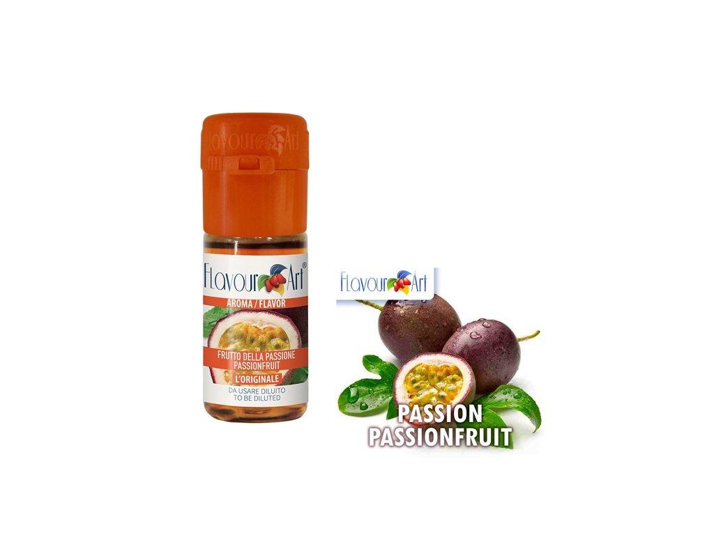 FlavourArt Passionfruit (Mučenka) Aroma