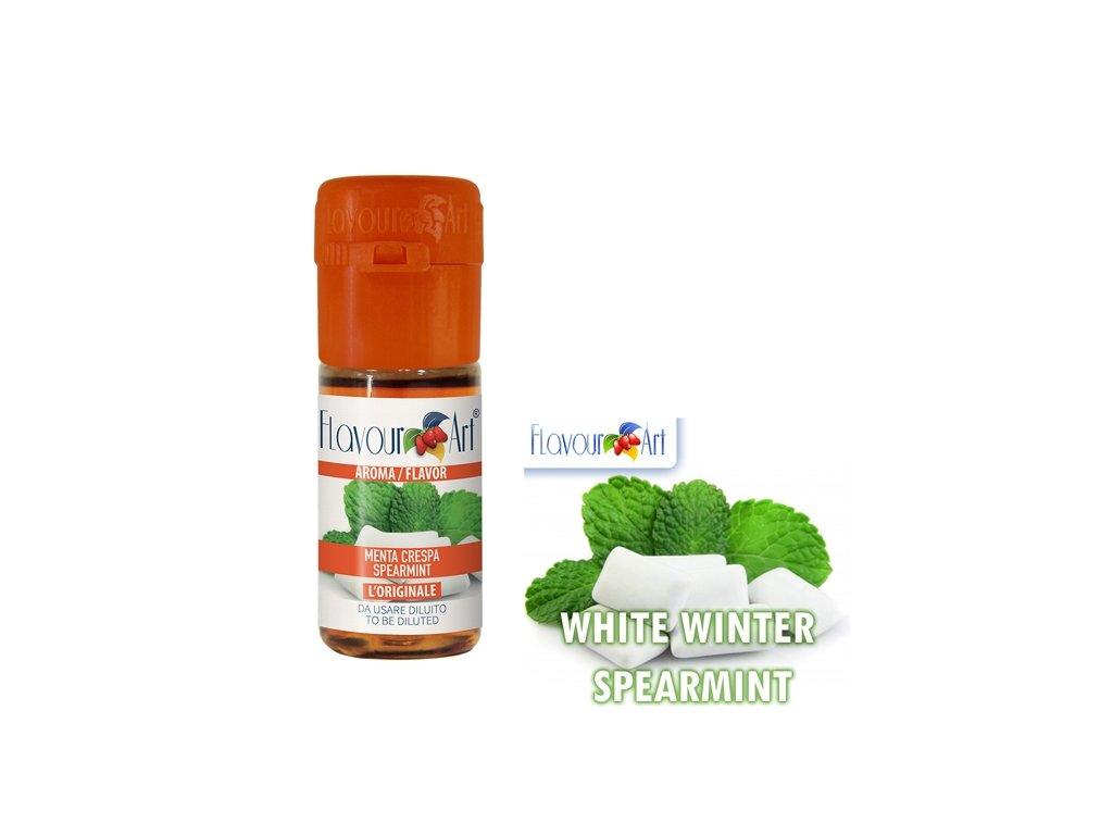 FlavourArt Spearmint (Máta) Aroma