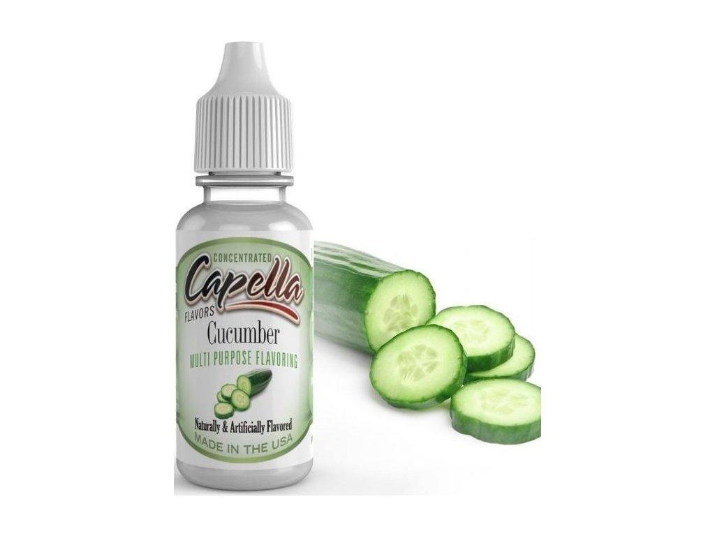 Capella Cucumber (Okurka) Aroma