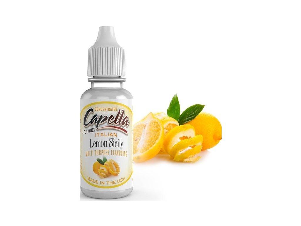 Capella Italian Lemon Sicily (Citrón) Aroma