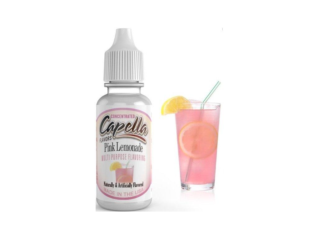 Capella Pink Lemonade (Limonáda) Aroma