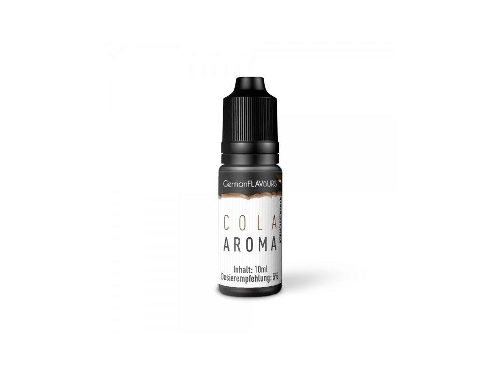 GermanFLAVOURS Cola (Kola) Aroma