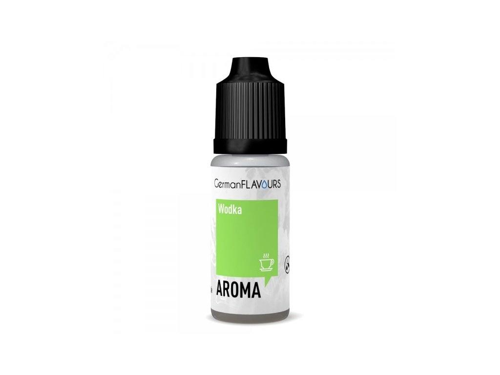 GermanFLAVOURS Wodka (Vodka) Aroma