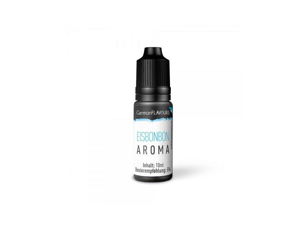GermanFLAVOURS Eisbonbon (Ledový bonbón) Aroma