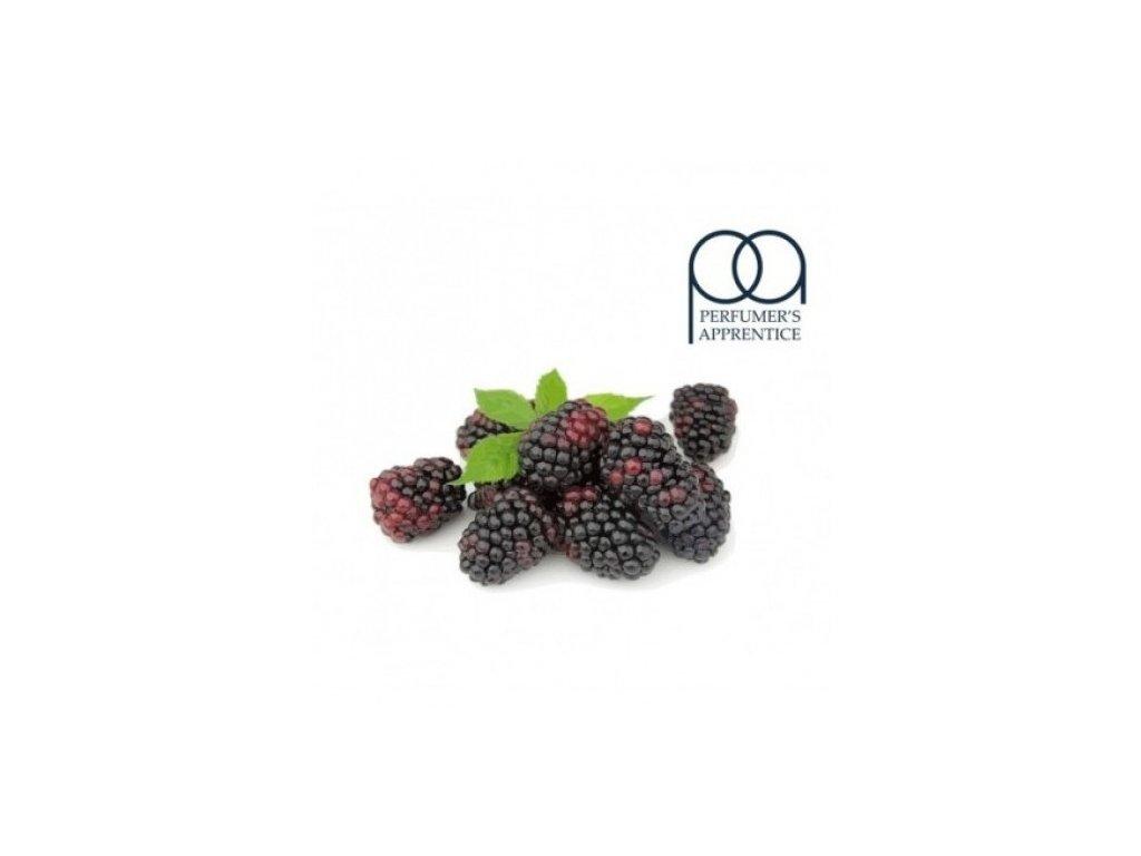 TPA Boysenberry Deluxe (Ostružinomalina) Aroma