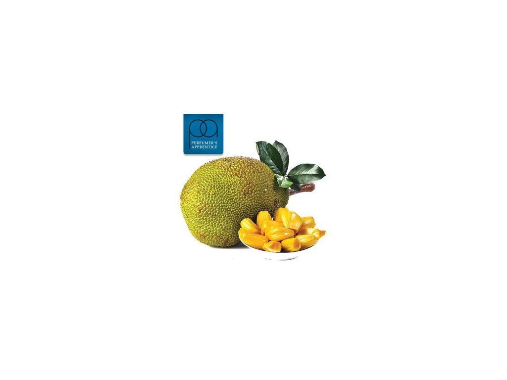 TPA Jackfruit (Chlebovník) Aroma