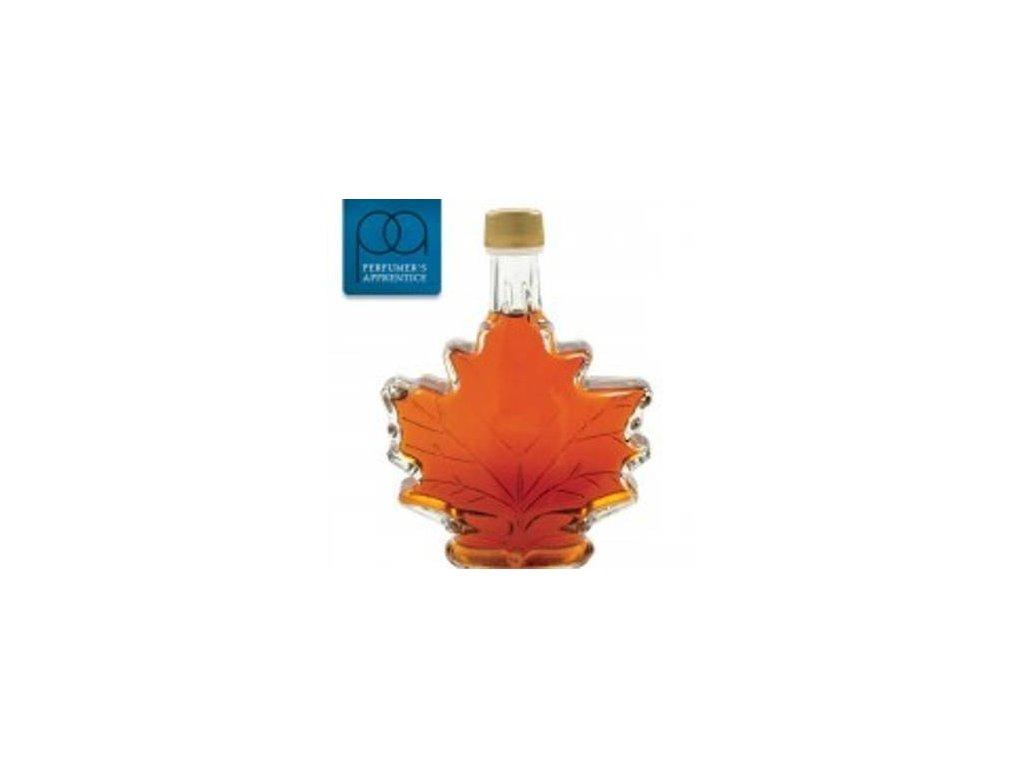 TPA Maple syrup (Javorový sirup) Aroma