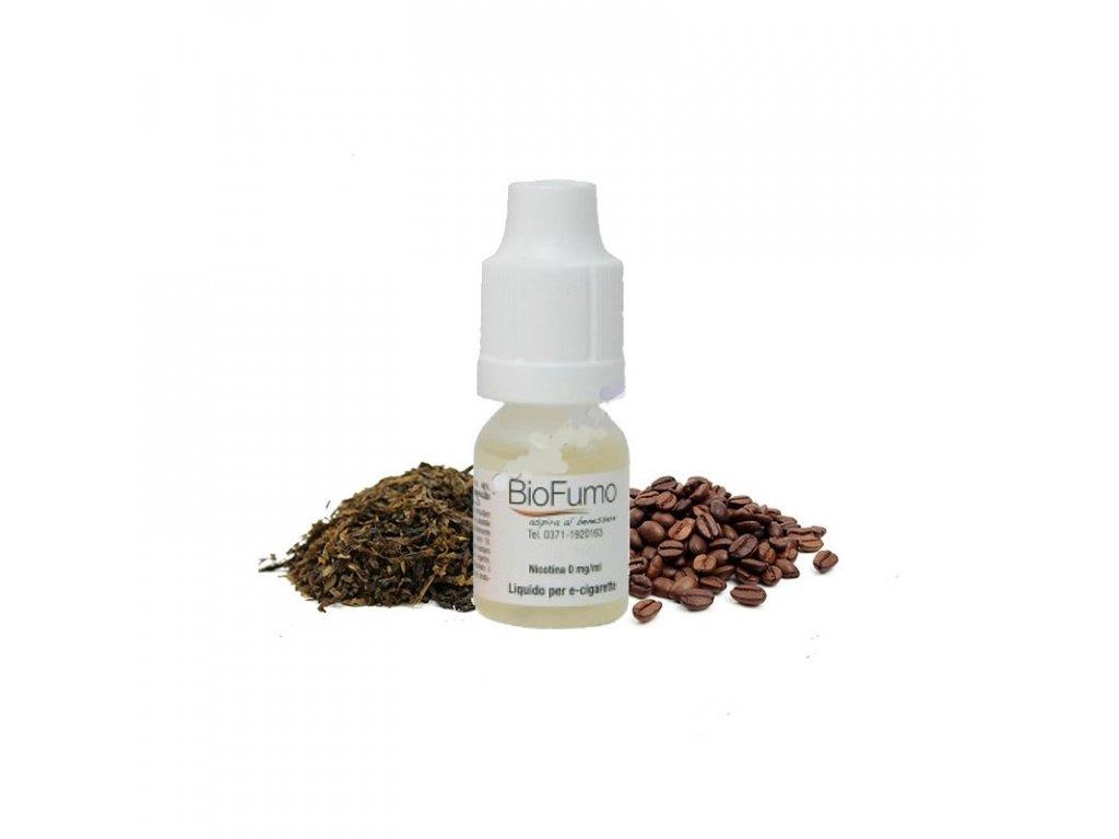 BioFumo Tabacco Caffé (Tabák a Káva) Aroma