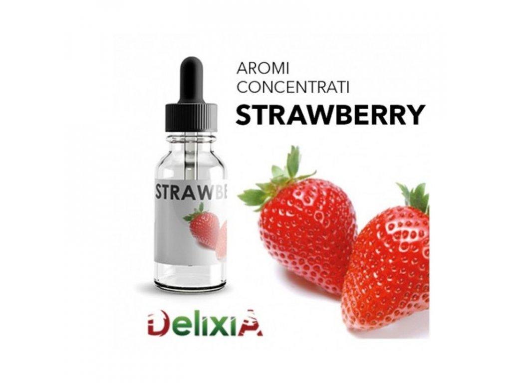 Delixia Strawberry (Jahoda) Aroma