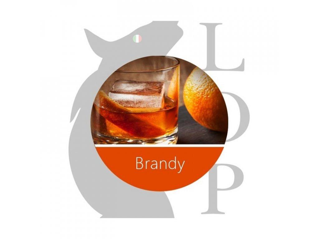 LOP Brandy (Brandy) Aroma