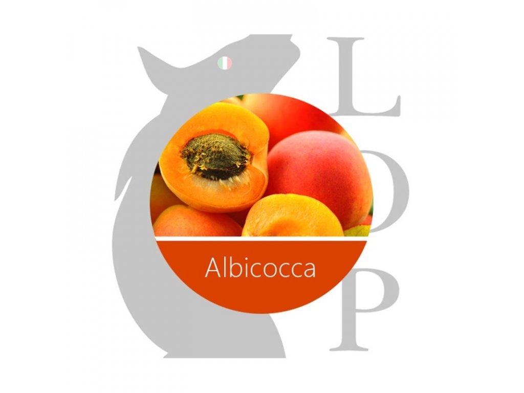 LOP Albicocca (Meruňka) Aroma