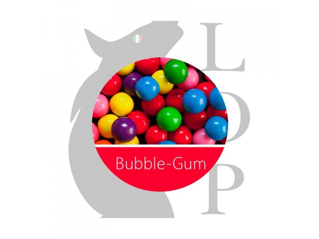 LOP Bubble Gum (Žvýkačka) Aroma