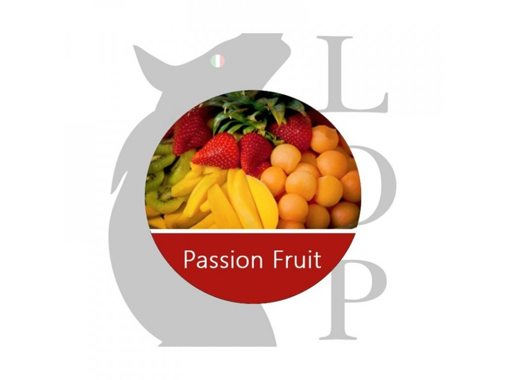 LOP Passion Fruit (Ovoce jižní směs) Aroma