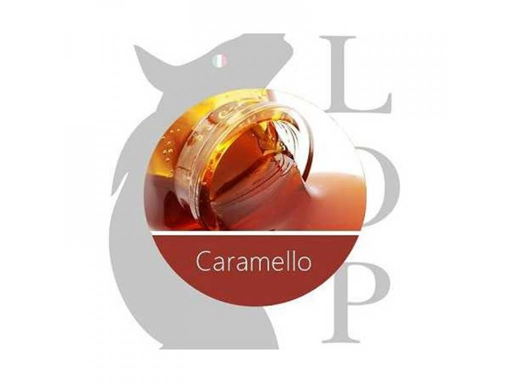 LOP Caramello (Karamel) Aroma