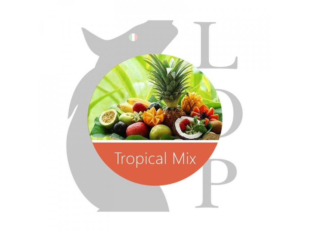 LOP Tropical Mix (Tropické ovoce) Aroma