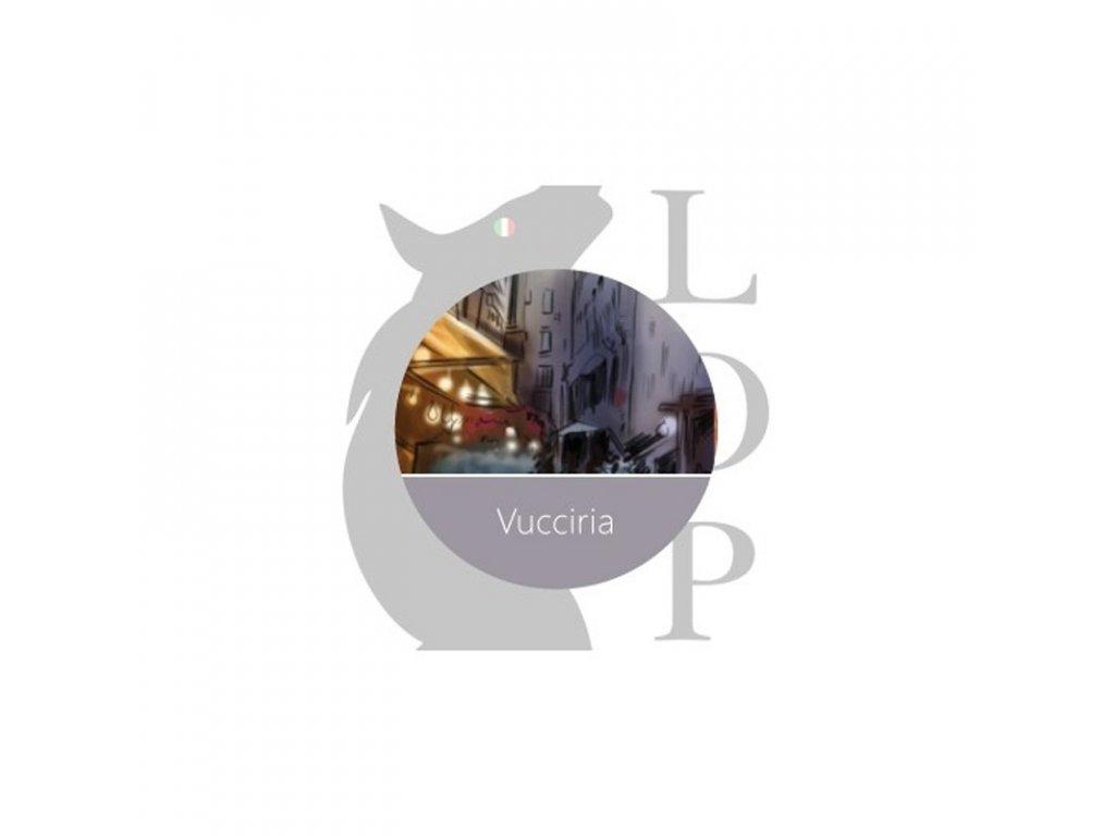 LOP Vucciria (Tabák) Aroma