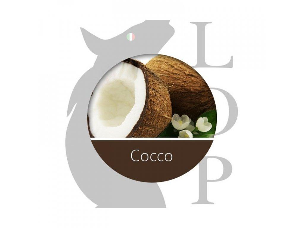 LOP Cocco (Kokos) Aroma