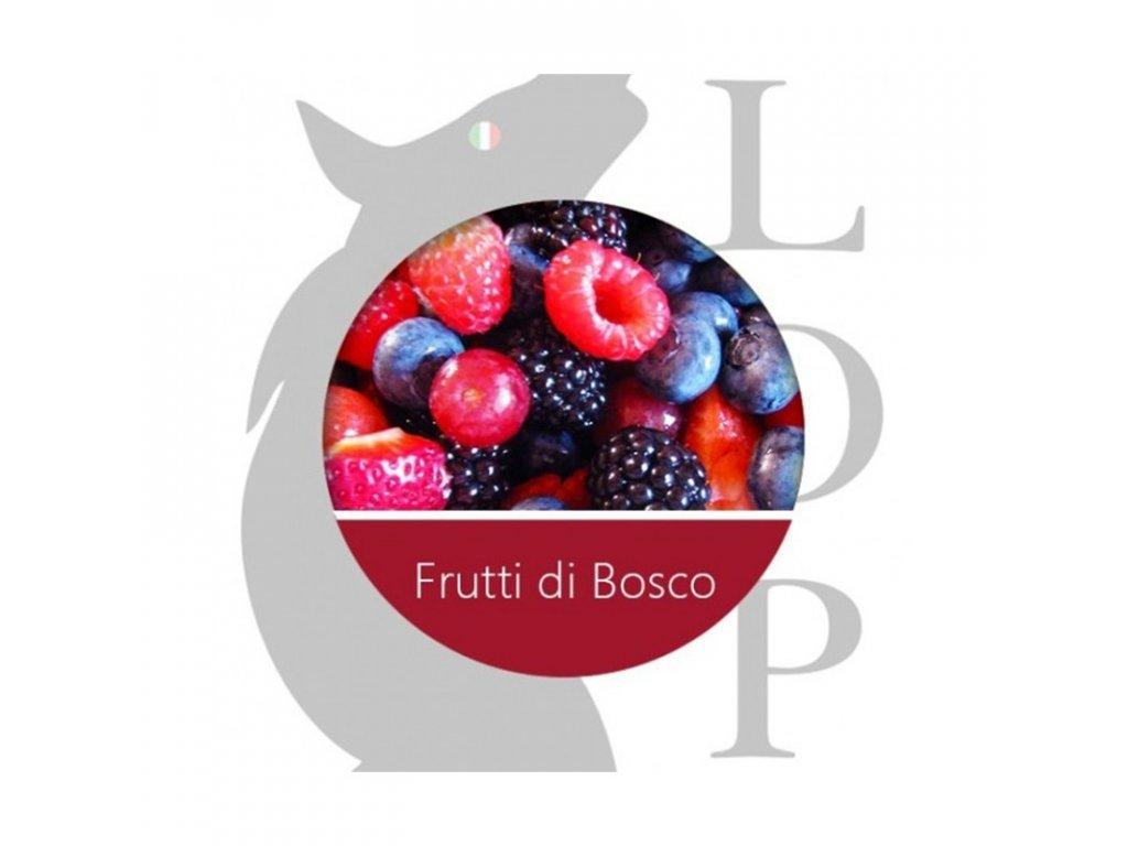 LOP Frutti di Bosco (Lesní plody) Aroma