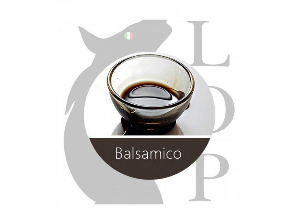 LOP Balsamico (Balsamico, Máta) Aroma