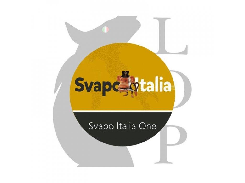 LOP Svapo Italia (Karamelka) Aroma
