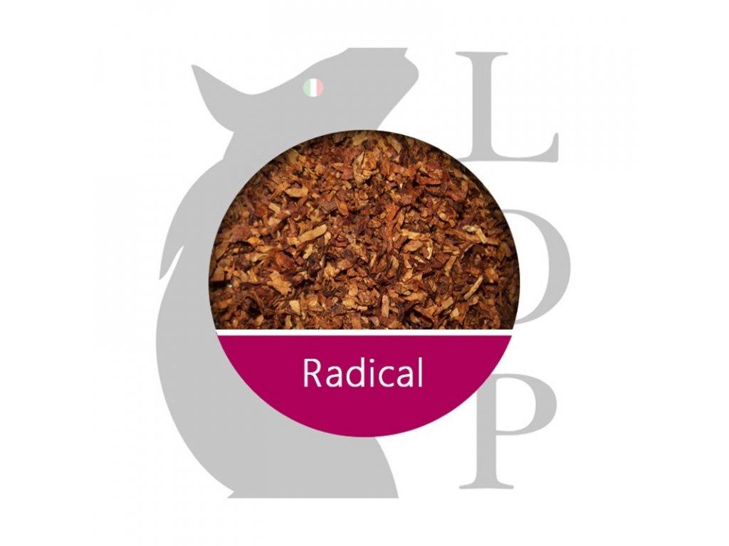 LOP Radical (Tabák) Aroma