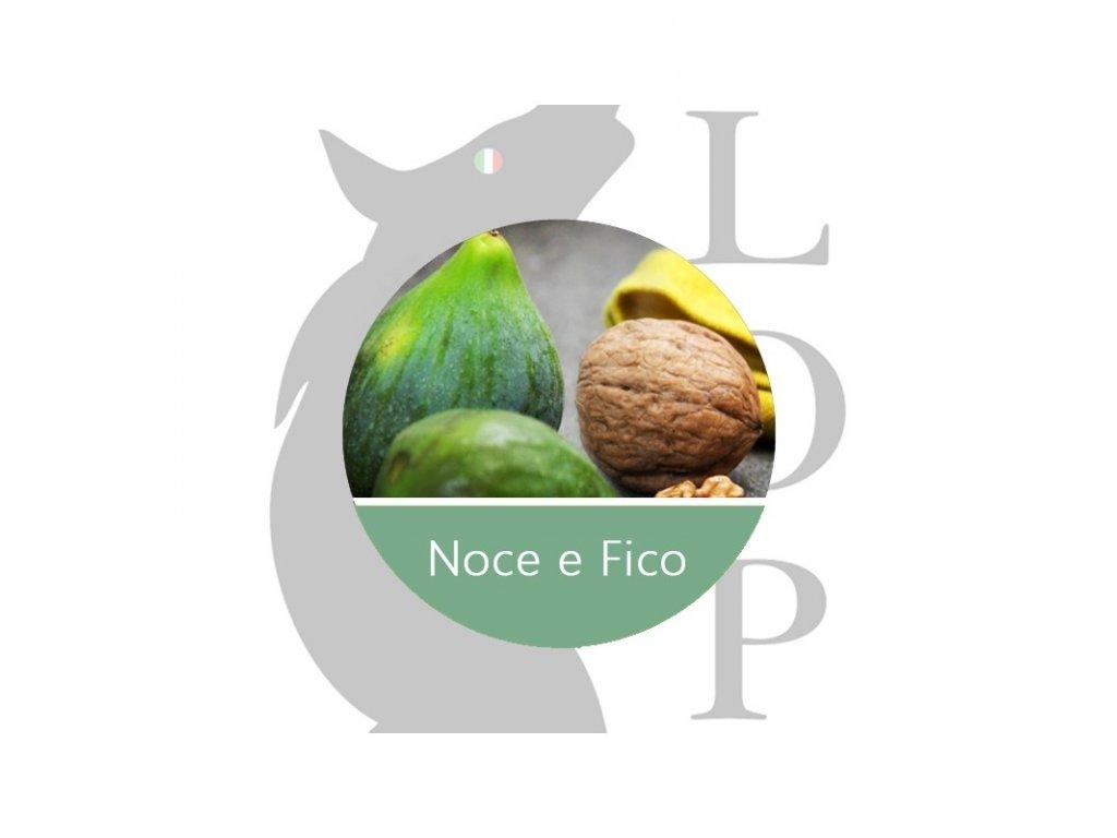 LOP Noce e Fico (Oříšek, Fík) Aroma