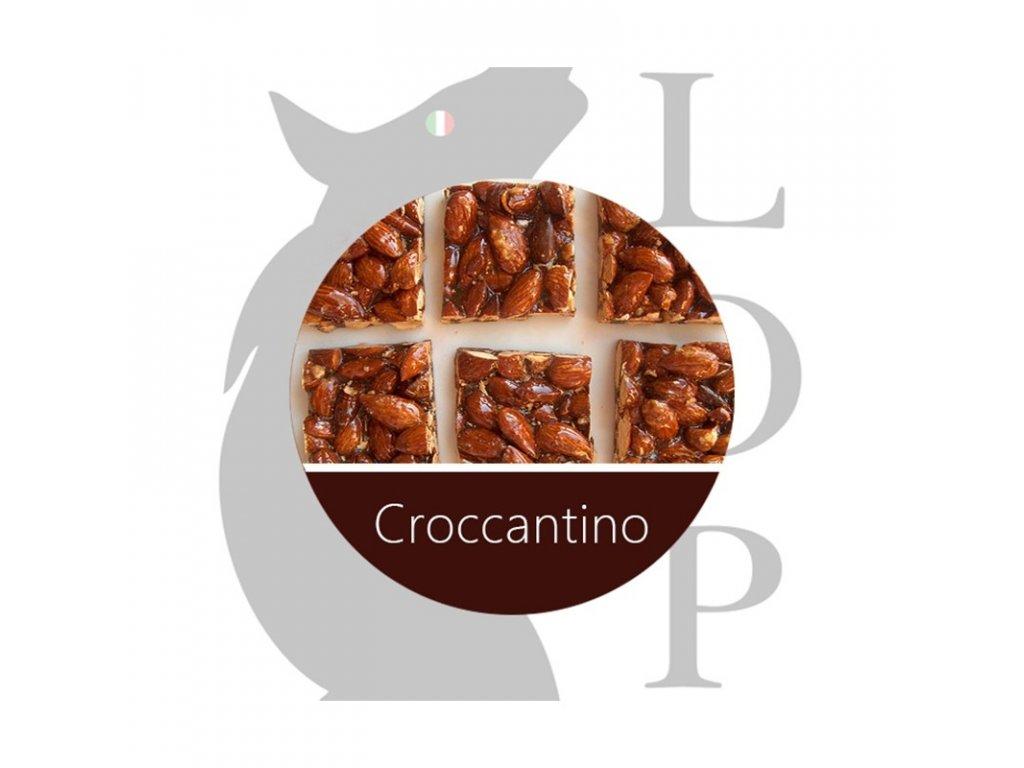 LOP Croccantino (Sušenky Sezam) Aroma