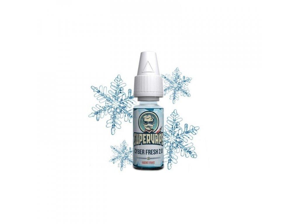 SuperVape Cyber Fresh 2.0 (Aditivum chladivé) Aroma