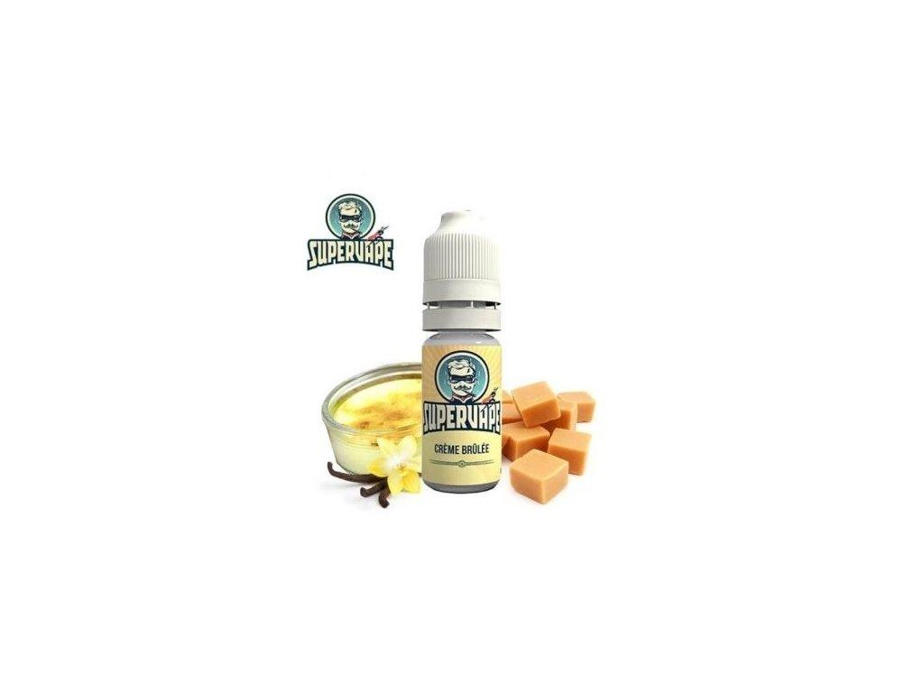 SuperVape Creme Brulée (Dezert) Aroma