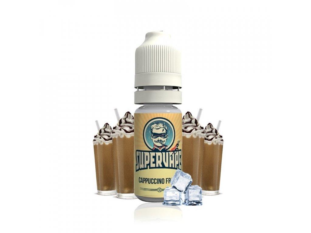 SuperVape Cappuccino Frappé (Káva ledová) Aroma
