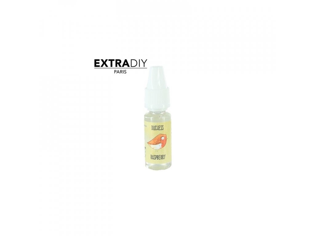 ExtraDIY Duchess Raspberry (Malina) Aroma