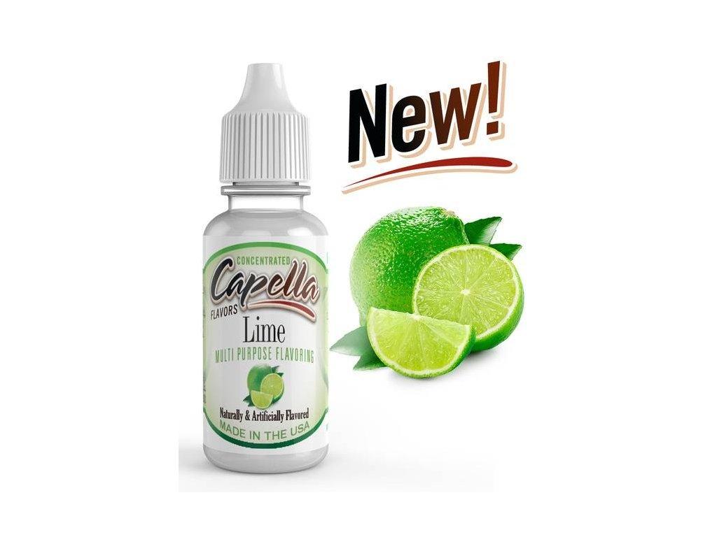 Capella Lime (Limetka) Aroma