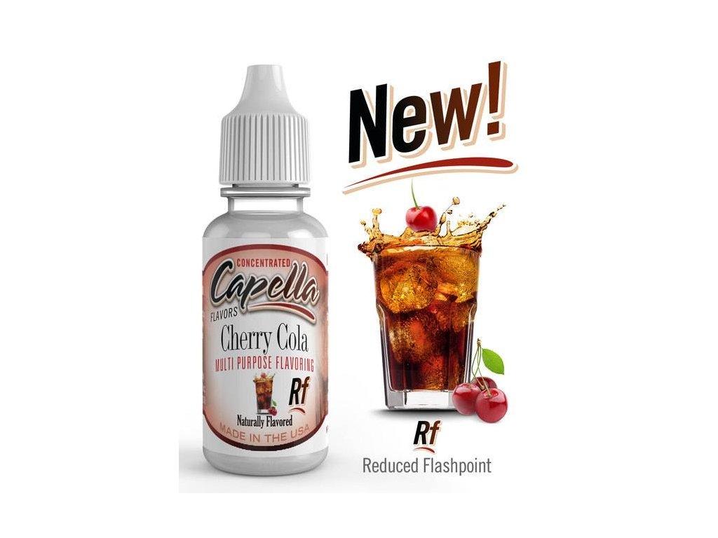 Capella Cherry Cola Rf (Třešeň a Kola) Aroma