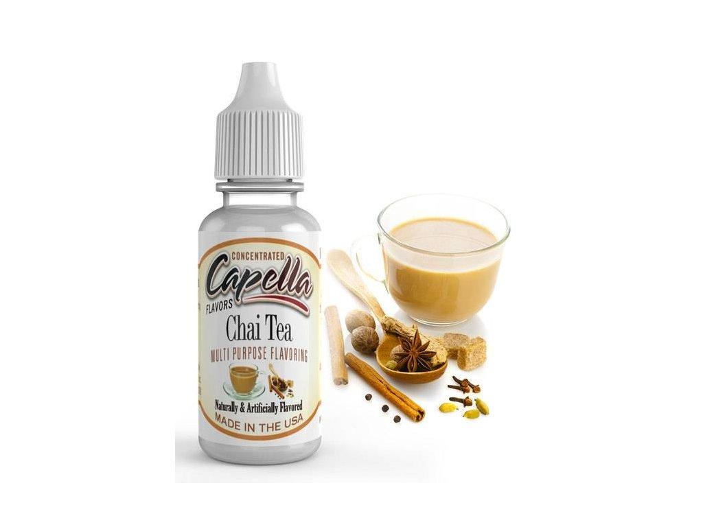 Capella Chai Tea (Čaj a Koření) Aroma