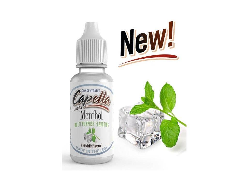 Capella Menthol (Mentol) Aroma