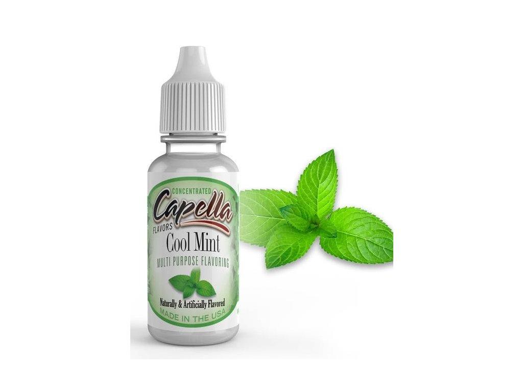 Capella Cool Mint (Chladivá Máta) Aroma