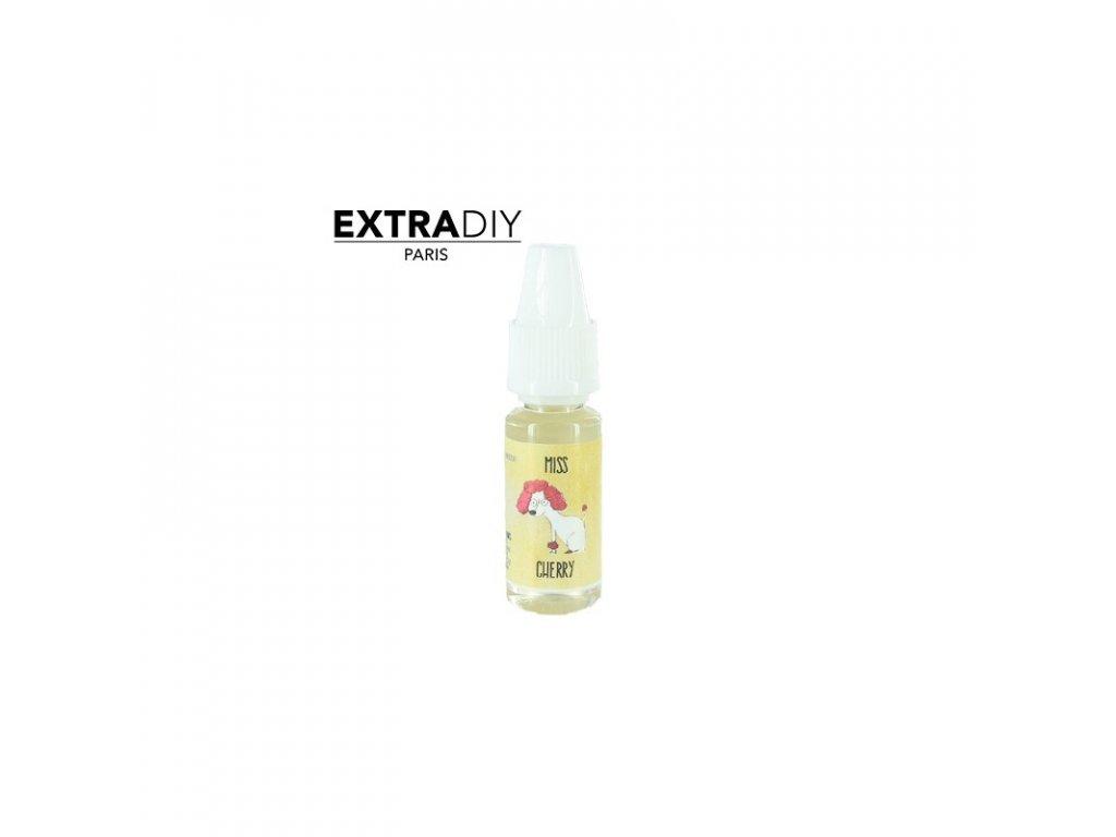 ExtraDIY Miss Cherry (Třešeň) Aroma