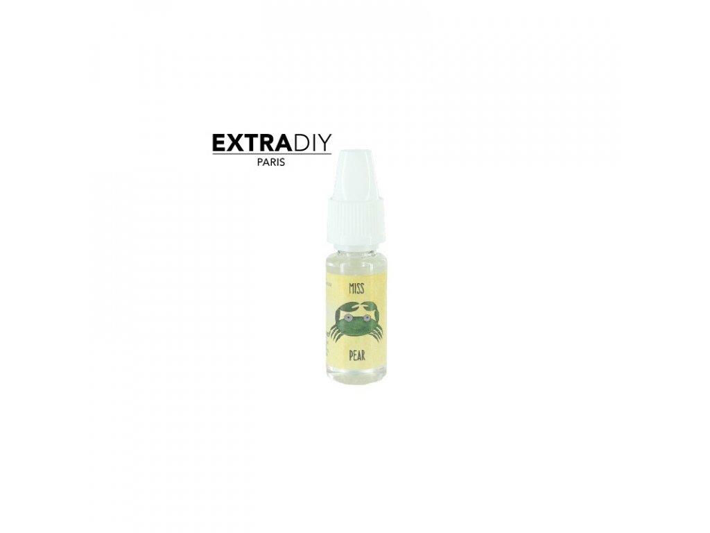 ExtraDIY Miss Pear (Hruška) Aroma